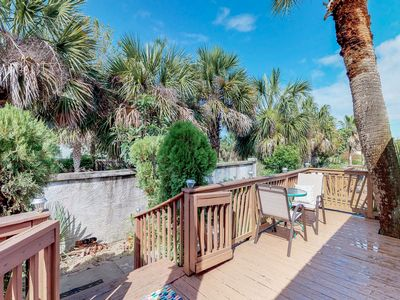 Photo for NEW LISTING! Comfy set of homes w/peaceful location near beach, natural beauty