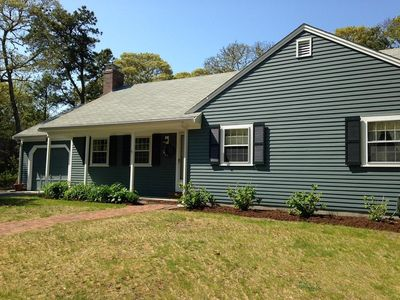 Pet Friendly in Riverbay!  Nicely furnished 3 bedroom, 2 full bath home in quiet Riverbay.