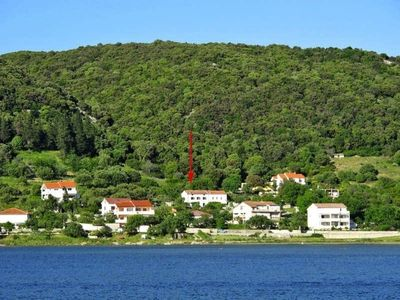 Photo for Holiday home for 5 guests with 72m² in Supetarska Draga (94849)