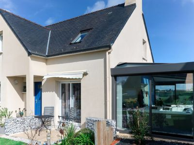 Photo for Vacation home Du Bonheur (CCN114) in Concarneau - 6 persons, 3 bedrooms