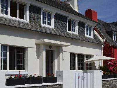 Photo for holiday home, Plouézoc'h  in Finistère - 6 persons, 3 bedrooms