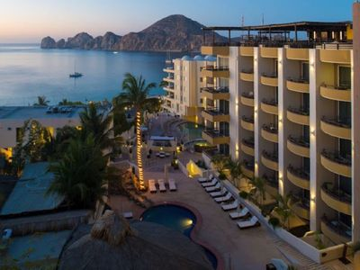 Photo for Cabo San Lucas Awesome Studio On Water- Open Year Availability*!
