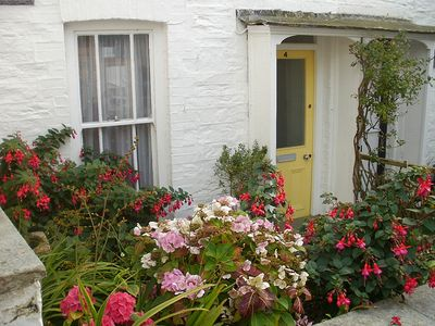 Photo for Fisherman's Cottage in the heart of Port Isaac