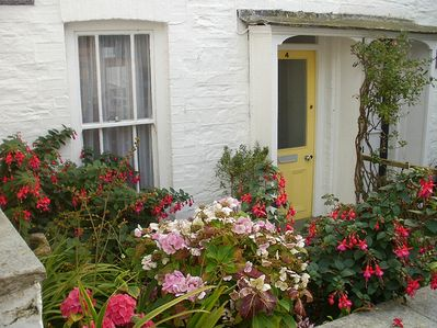 Choughs cottage