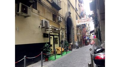 "Photo for B & b ""Catoledo"" Naples"