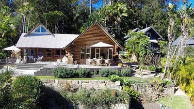 Photo for The Pittwater Log Cabins