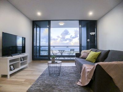 Photo for Best Comm Games choice 2 bedder with stunning view