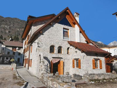 Photo for Apartment Albergo Diffuso - Cjasa Ustin  in Barcis Lake, Dolomites - 5 persons, 2 bedrooms