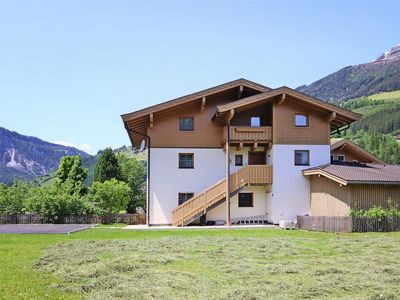 Photo for Holiday flats, Wald im Pinzgau  in Zillertal - 4 persons, 2 bedrooms