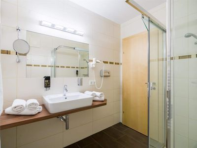 Photo for Studio KAT 3 with shower, toilet - Hotel Gartnerkofel
