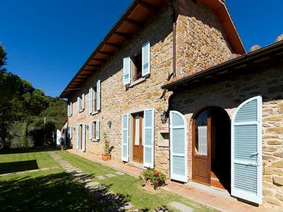 Photo for Country House / Farm House in Riccio with 6 bedrooms sleeps 12