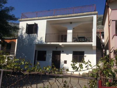 Photo for Large house with 3 bedrooms and spacious terrace