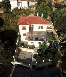 Photo for 1 house in Pelion (Anakassia) near Volos with beautiful views
