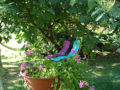 Photo for Charming cottage in Hautes-Pyrenees, Lannemezan, Tarbes, Lourdes