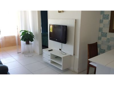 Photo for Apartment with 3 bedrooms in Enseadas dos Corais - [A Beira Mar]