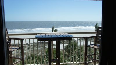 Photo for 2BR 5 STAR OCEANFRONT- ALL INCLUSIVE 4 NIGHTS/$1132-7/NIGHTS/$1910 (Holiday exc)