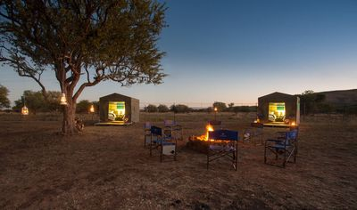 Photo for Tented Adventures Pilanesberg
