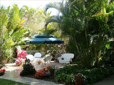 Photo for Cozy Cottage on Antique Row in West Palm Beach