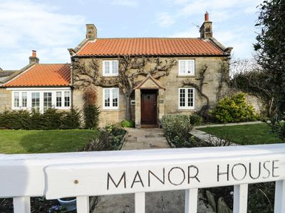 Photo for Manor House, SLEIGHTS