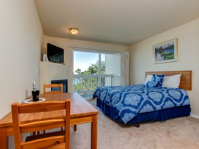 Photo for Studio Vacation Rental in Lincoln City, Oregon