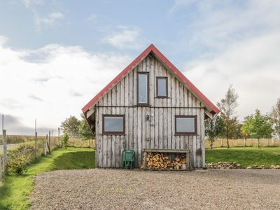 Photo for The Big Barn, DUNDONNELL