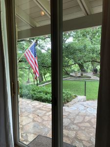 Photo for RELAXATION ON THE GUADALUPE RIVER IN HUNT, TX - HUNT RIVER RETREAT (NEW ON VRBO)