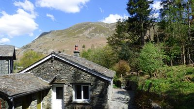 Photo for The How Cottage for 3 in Patterdale, The Lake District. Close to Ullswater.