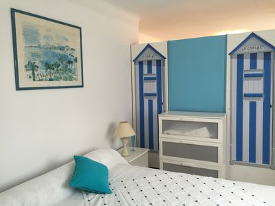 Photo for 5BR Apartment Vacation Rental in Le Cannet, Provence-Alpes-Côte-D'Azur