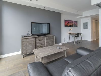 Photo for Corporate Stays | The Slater | Stunning 1BR