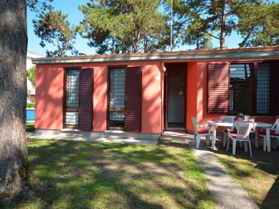 Photo for Vacation home Villa Beethoven (LIG575) in Lignano Pineta - 8 persons, 3 bedrooms