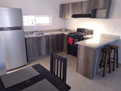 Photo for Two Bedroom Apartment at Private Condo
