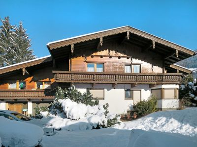 Photo for 3BR Apartment Vacation Rental in Zell am Ziller