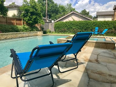 Photo for LUXURWAY SAHAR OASIS w/POOL- Houston Rodeo Rental, MD Anderson, Texas Med Center