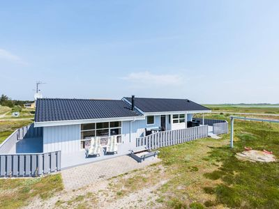 Photo for 6 person holiday home on a holiday park in Hvide Sande