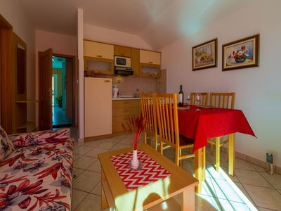 Photo for Apartments and Rooms Nensi (62681-A3) - Dramalj (Crikvenica)