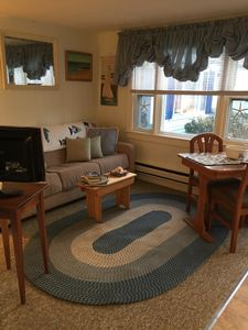 Photo for Cute 1 Bedroom Beach Condo At Glendon Beach With Inground Pool