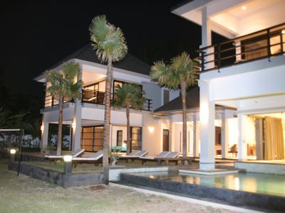 Photo for Bukti: Very luxury villa for up to 10 people in North Bali