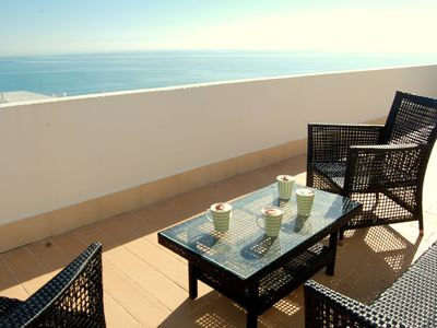 Photo for Albufeira Tenis Penthouse T2