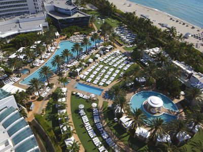 Photo for Fontainebleau Beautiful Ocean View Junior Suite