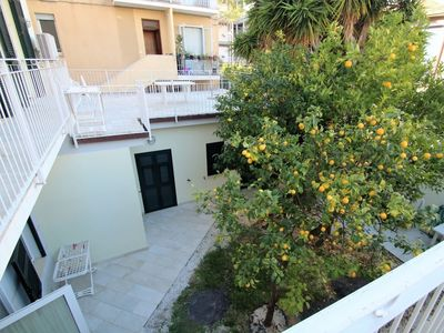 Photo for 1BR Apartment Vacation Rental in Diano Marina, Liguria