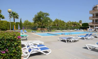 Photo for 2BR Apartment Vacation Rental in Cala Bona, PM