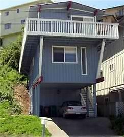 Photo for 2BR House Vacation Rental in Aptos, California