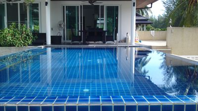 Photo for Sala Private Pool Villa (Family) KhaoLak, BangMuang, Takuapa