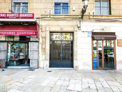 Photo for Historic Quarter Apartment / Flat in the historic center / Perfect to visit