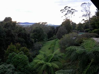 View from the Retreat