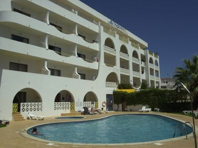 Photo for Apartments Alta Oura