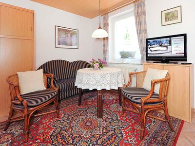 Photo for Appartment 3 - Nordseehotel Fischerhus