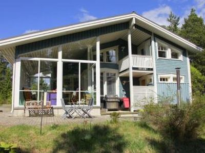 Photo for Vacation home Kivilla in Haukipudas - 4 persons, 1 bedrooms