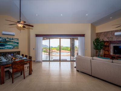 Photo for Stunning ocean view villa | Villa Marco