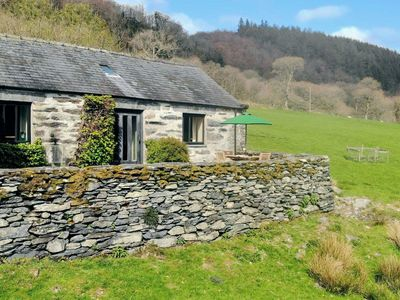 Photo for 2 bedroom accommodation in Penmachno, near Betws-y-Coed